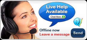 Live Chat Live Help Software for Website